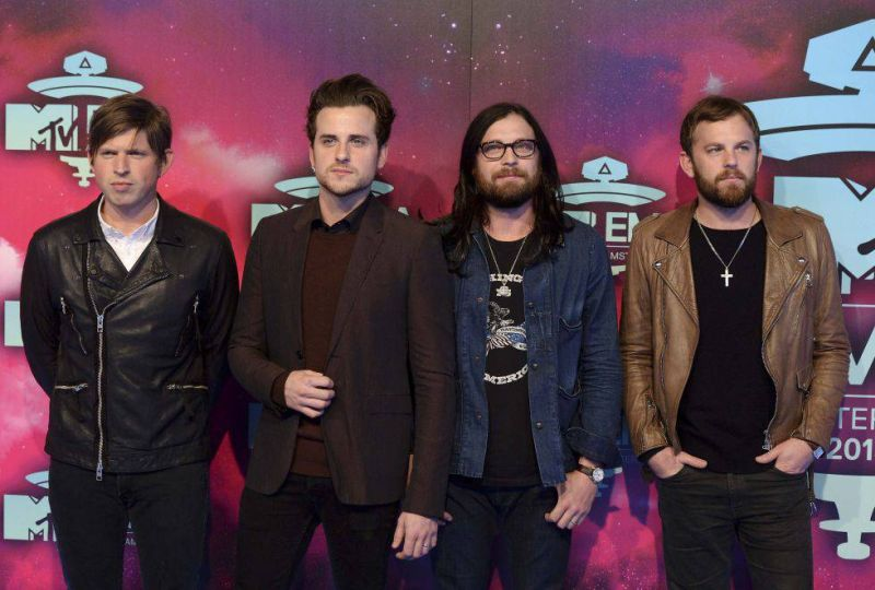Kings Of Leon – Use Somebody