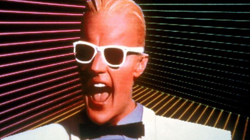 The Art of Noise with Max Headroom – Paranoimia