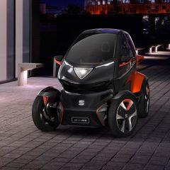 Сеат Минимо, новиот концепт за мобилност