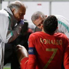 Повредата на Роналдо му донесе среќа на младиот Моис Кин