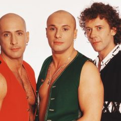 Right Said Fred – I'm Too Sexy
