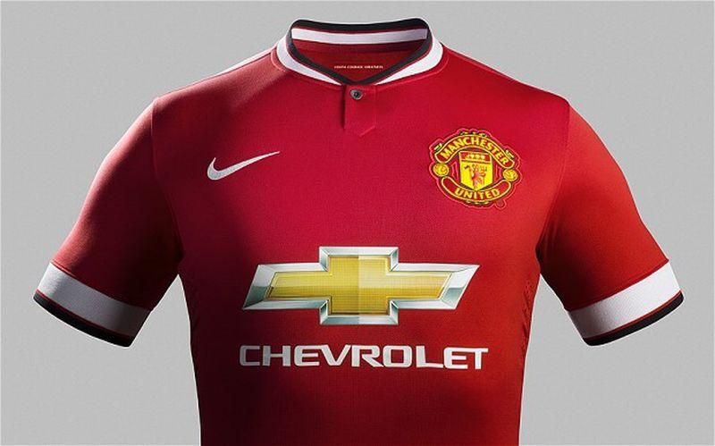 Топ 20 фудбалски клубови по заработка од спонзорите на нивните дресови