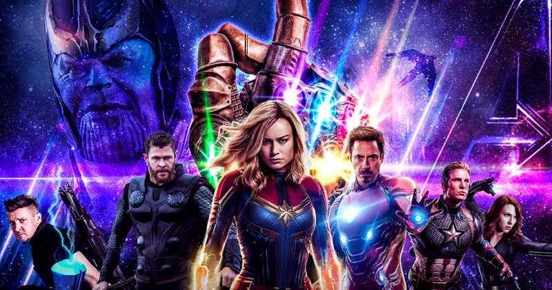 Marvel реши да прикаже едноминутен исечок од најновото продолжение на Avengers