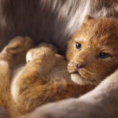 Излезе официјалниот трејлер на римејкот на Lion King