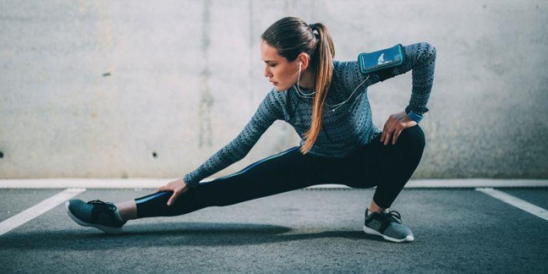 Што треба да јадете по напорно вежбање