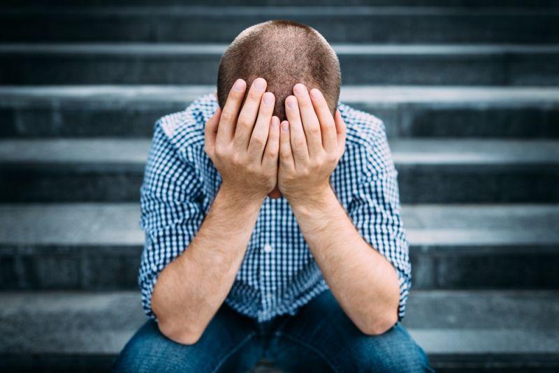 Плачењето помага да се намали стресот