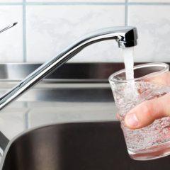 Неочекувани ефекти од обична чаша вода