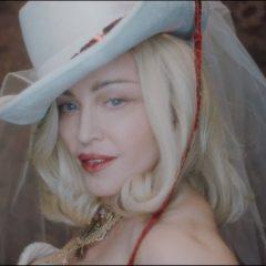 Мадона со таинствено видео го промовираше својот најнов албум