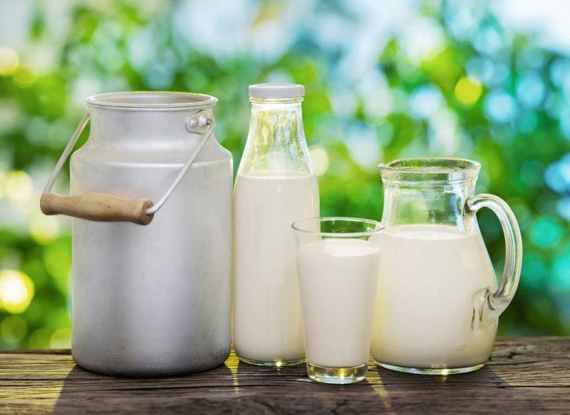 Што е млечна маст и што значат процентите масленост на пакувањето на млекото?
