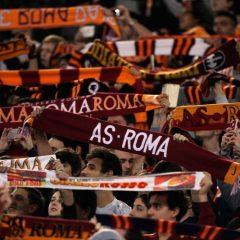 Рома заработи казна поради дискриминирачкото навивање против Наполи