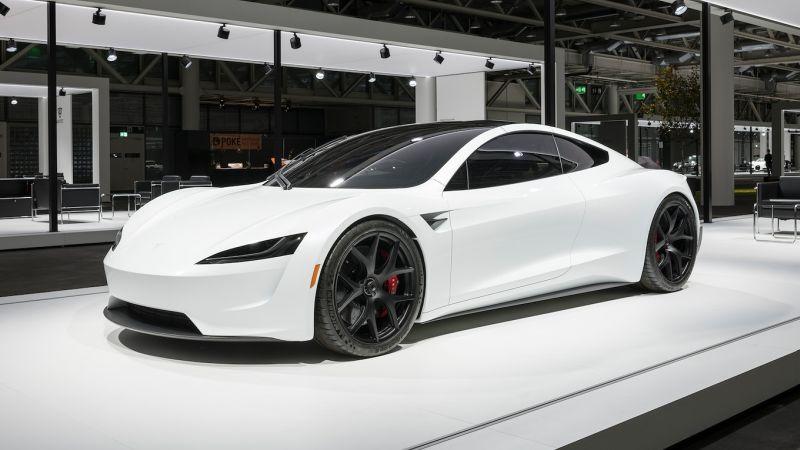 Тесла Роудстер од втората генерација ќе има забрзување како Формула 1 болид