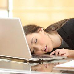 Пет причини поради кои сте уморни, а на кои веројатно не би помислиле