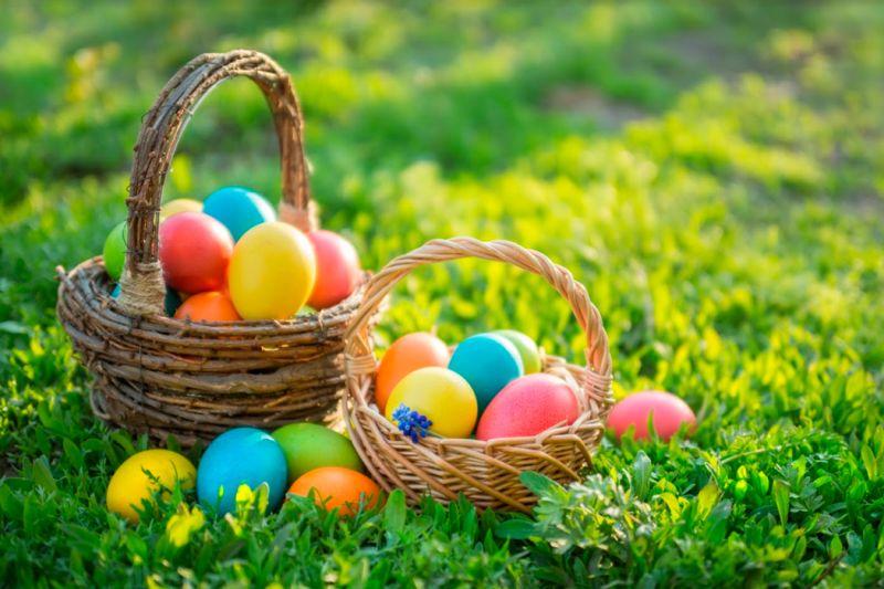 Среќен Велигден на сите православни христијани