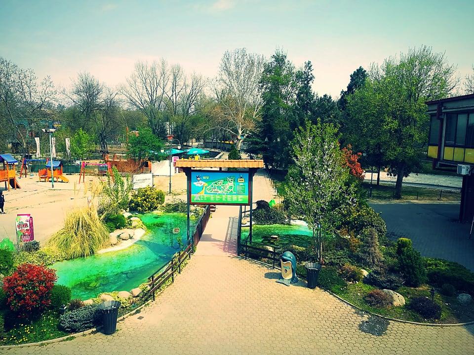 Скопската Зоолошка градина доби нови жители