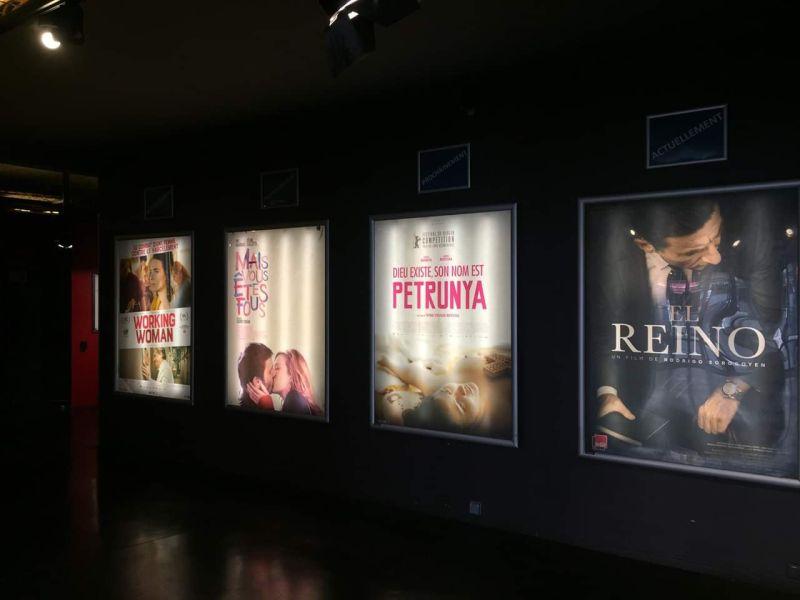 Петрунија со одлични критики ја освојува Франција