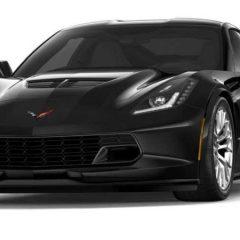 Последниот C7 Chevrolet Corvette ќе се појави на аукција во јуни