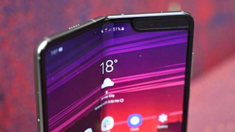 Дали Самсунг се откажува од својот Galaxy Fold