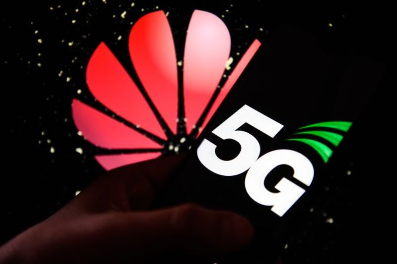 Huawei подготвува 5G 8K TV за оваа година