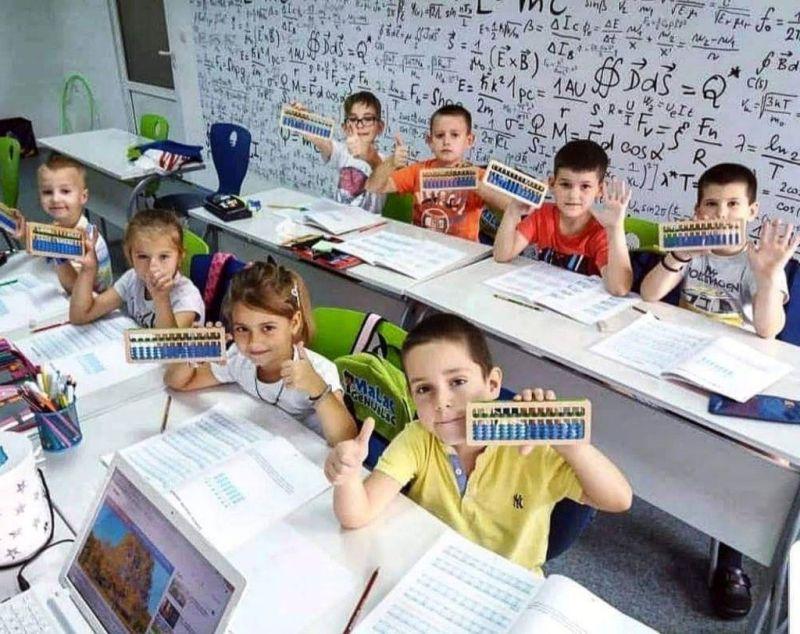 Во Скопје ќе се одржи детски натпревар по ментална аритметика