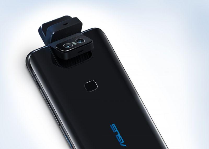 ASUS го претстави својот ZenFone 6