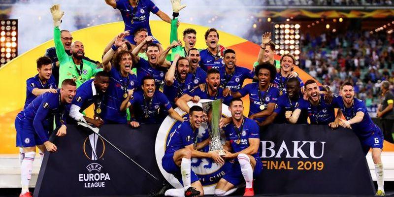 Челси е шампионот на Лига Европа