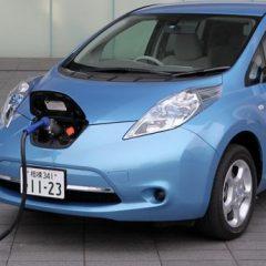 Електричните автомобили би ја намалиле емисијата на јаглерод диоксид за само 0,4 %