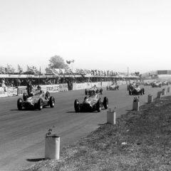 На денешен ден во 1950 година се одржа првата трка на Формула 1