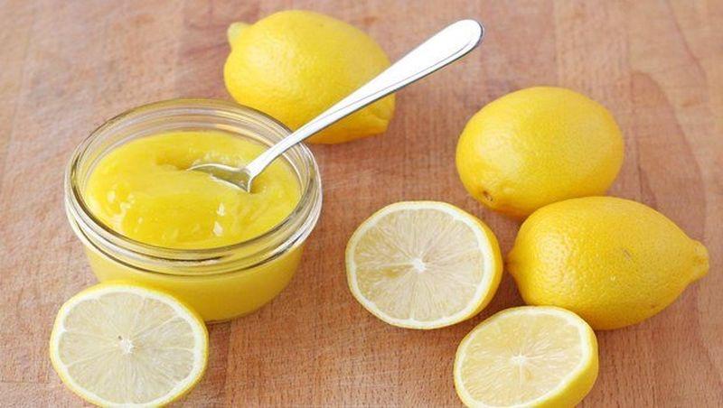 Лимонот како природна козметика