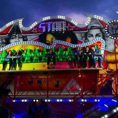 """Адреналинскиот забавен парк """"Мега"""" останува во Скопје до 1 јули"""