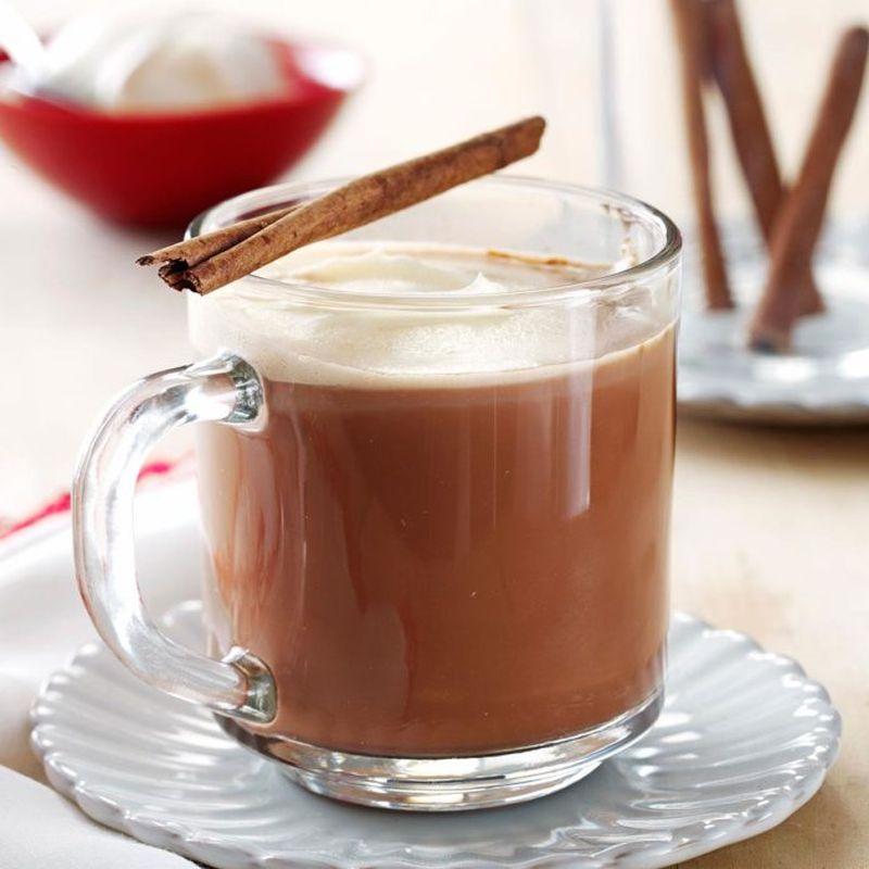Мока кафе со какао