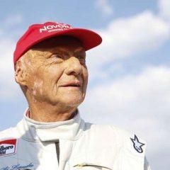 Почина Ники Лауда, легендата на Формула 1