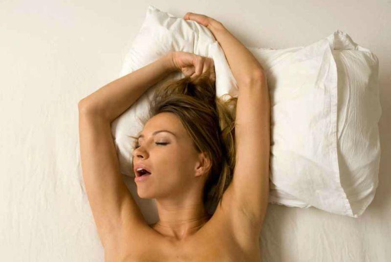 Вистината за тоа зошто жените стенкаат додека имаат секс