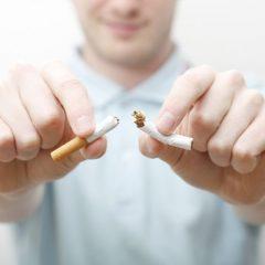 Одвикнувањето од пушење со блокирање на мислите за цигарите е неефикасно