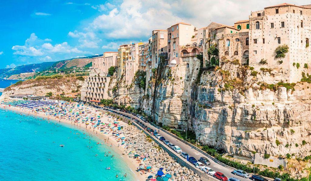 Италијански градови кои се најубави во пролет