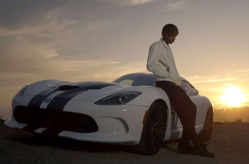 Wiz Khalifa – See You Again ft. Charlie Puth