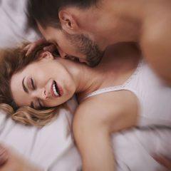 На која возраст жените доживуваат најмногу оргазми