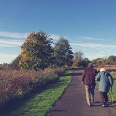 Лутината е поштетна за здравјето на постарите луѓе отколку тагата