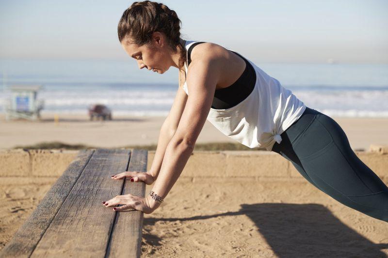 Тренинг што трае само 4 минути и дава одлични резултати