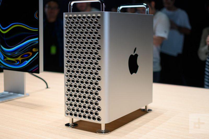 Apple Mac Pro – технолошко чудо кое ќе чини над 33 000 долари