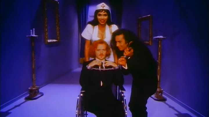 Army Of Lovers – Obsession