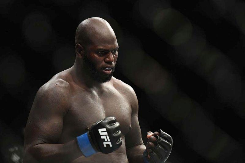 Вториот најбрз нокаут во историјата на UFC