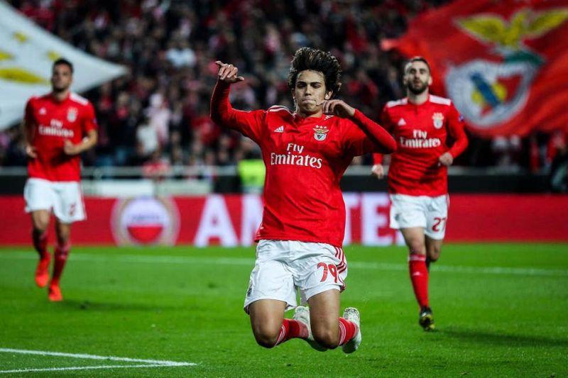 Жоао Феликс преоѓа во Манчестер Сити, со што ќе ѝ донесе на Бенфика заработка од неверојатни 120 милиони евра