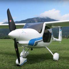 Електричен авион со кој патување од 160 километри чини 5 долари