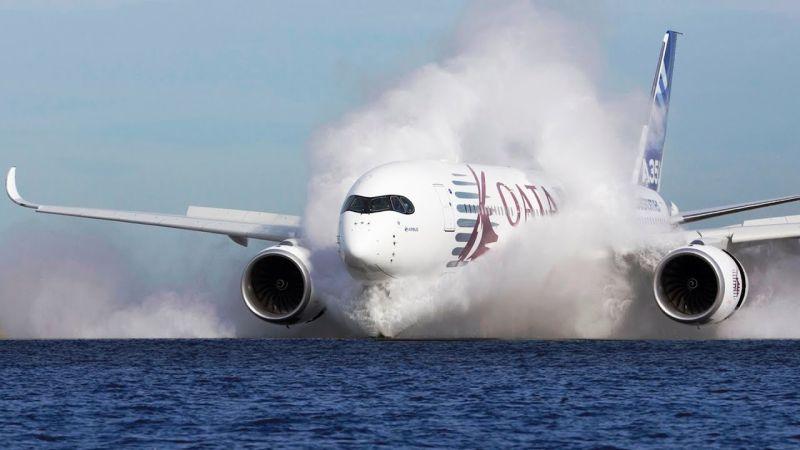 Најопасните аеродромски писти на светот