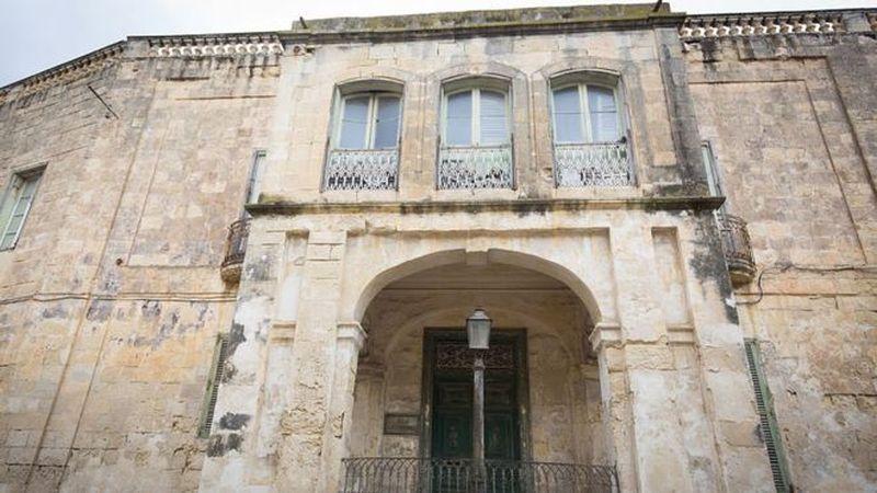 Се продава вилата на Малта во која еден период живеела кралицата Елизабета II
