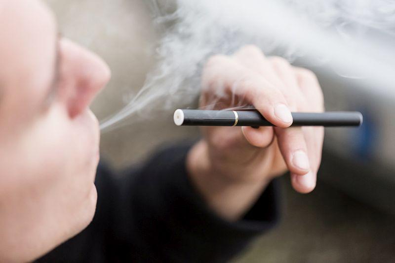 Сан Франциско ќе биде првиот американски град кој ќе забрани е-цигари