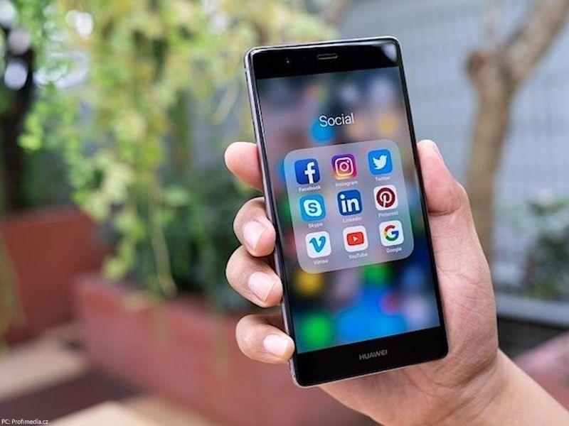 Новите Huawei телефони ќе бидат без Фејсбук, Инстаграм и WhatsApp