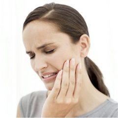 Бруксизам - чкрипење со забите