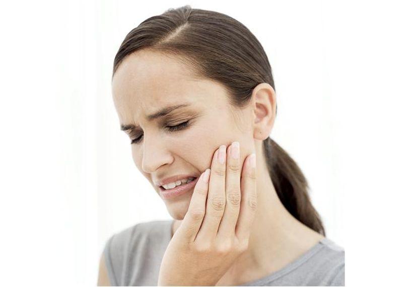 Бруксизам – чкрипење со забите