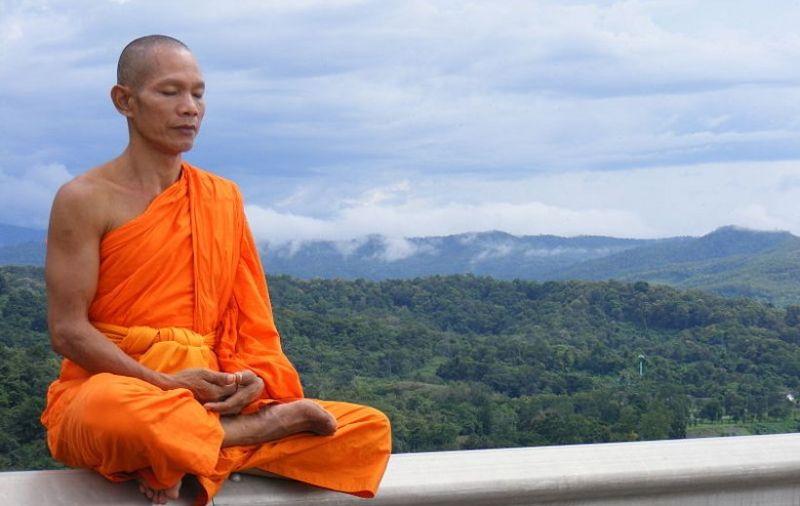 Осум здрави совети од Шаолин монасите